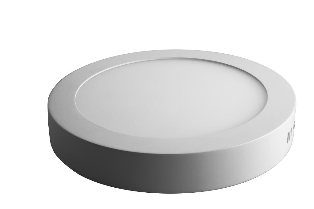 brite led surface mounted ceiling panel light residential commercial. Black Bedroom Furniture Sets. Home Design Ideas