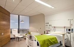 Healthcare Facilities Lighting