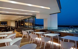 Restaurant & Hotel Lighting