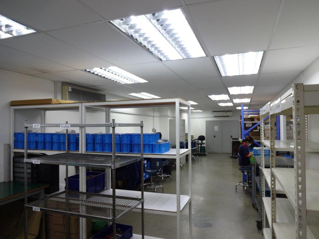 of led lighting solutions and supply of a wide range of indoor